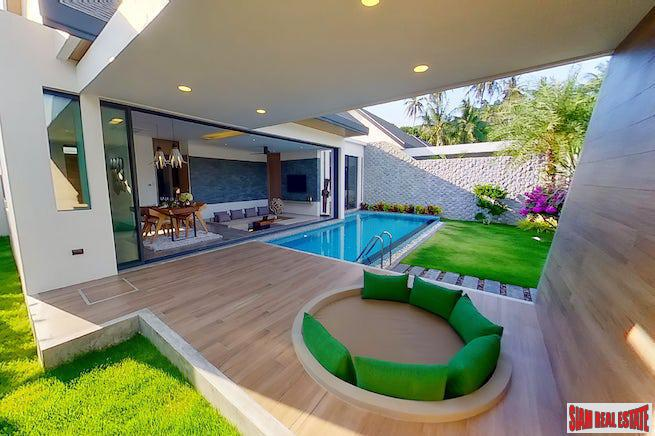 Last Villa For Sale; Brand 4