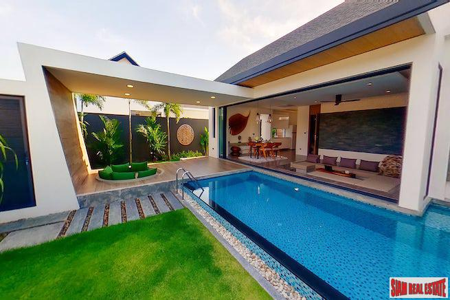 Last Villa For Sale; Brand 7