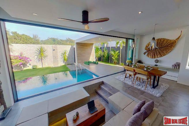 Last Villa For Sale; Brand 9