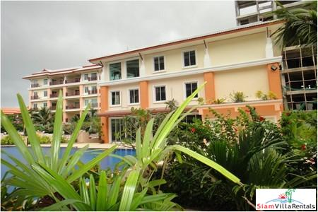 2-Bedroom Apartment in a Resort Setting at Naiharn