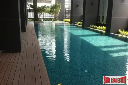 Convenient and Large Three Bedroom for Sale in Ekkamai, Bangkok