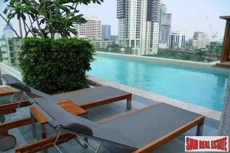Elegant and Large Two Bedroom at Sukhumvit Soi 39, Bangkok