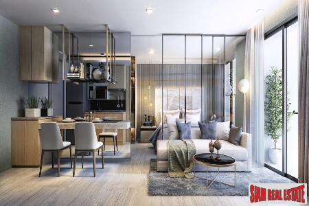 New Luxury Low Rise Development 10