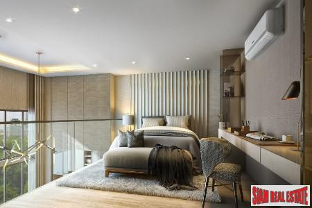 New Luxury Low Rise Development 11