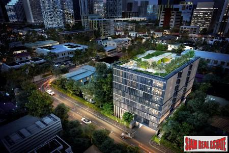 New Luxury Low Rise Development 16