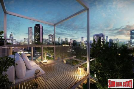 New Luxury Low Rise Development 7