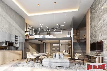 New Luxury Low Rise Development 8