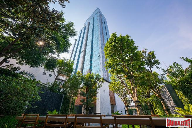 New Luxury Condominiums at Thonglor, Bangkok