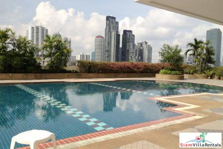 Newly Renovated Loft Design Condo in Ekkamai, Bangkok
