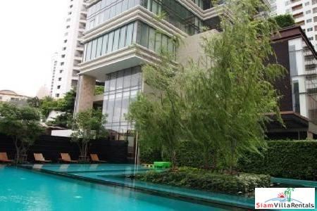 Furnished One Bedroom in a Great Location at The Emporio Place, Sukhumvit 24