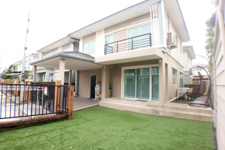 Pruksa The Plant | Three Bedroom Villa in a Secure Estate, Great for Families, Kathu, Phuket