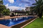 Fabulous Three Bedroom  Condo for Rent on the Beach in Layan, Phuket