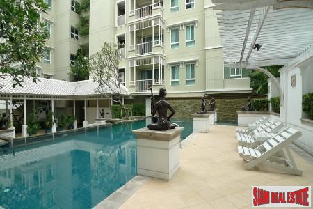 Spacious and Airy Two Bedroom in Sukhumvit 43, Bangkok