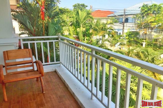 Large Three Bedroom House in a Desirable Chalong Estate, Phuket
