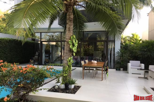 Newly Built Three Bedroom Pool Villa in Rawai, Phuket