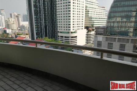 Classic Two Bedroom on Sukhumvit 8