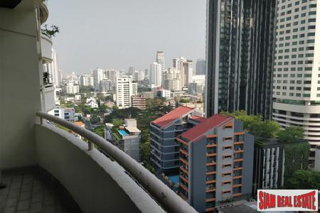 Classic Two Bedroom on Sukhumvit 9