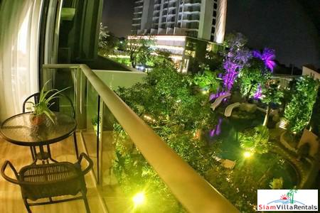 Luxury condo in North Pattaya for sale