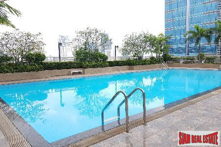 Three Bedroom Deluxe Condo in Sukhumvit 21, Bangkok