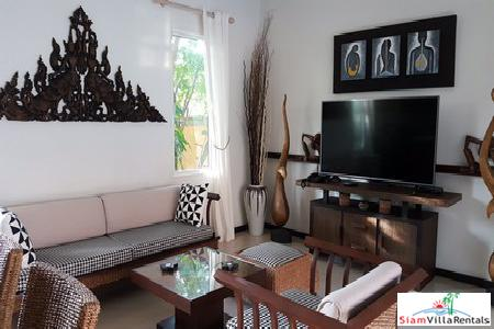 Three Bedroom Private Pool Villa 13