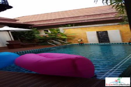 Three Bedroom Private Pool Villa 3