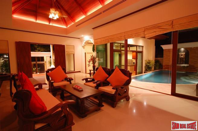 Two & Three Bedroom Bali 10