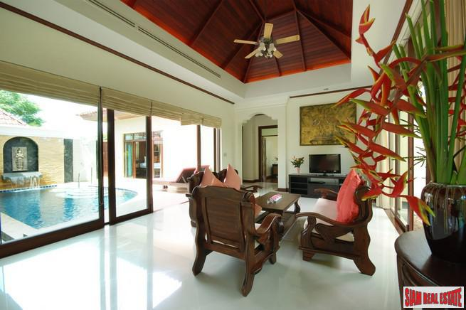 Two & Three Bedroom Bali 11