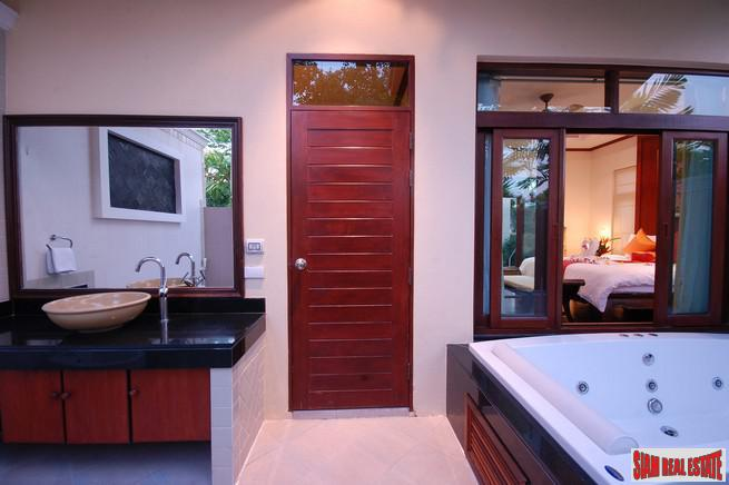 Two & Three Bedroom Bali 12
