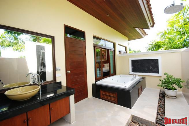 Two & Three Bedroom Bali 13