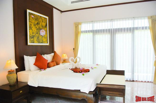 Two & Three Bedroom Bali 15