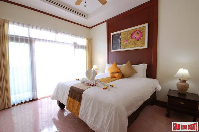 Two & Three Bedroom Bali 18