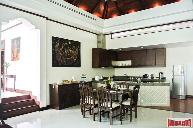 Two & Three Bedroom Bali 19