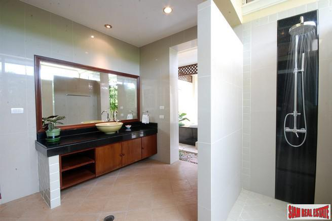 Two & Three Bedroom Bali 22