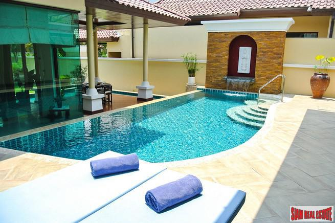 Two & Three Bedroom Bali 23