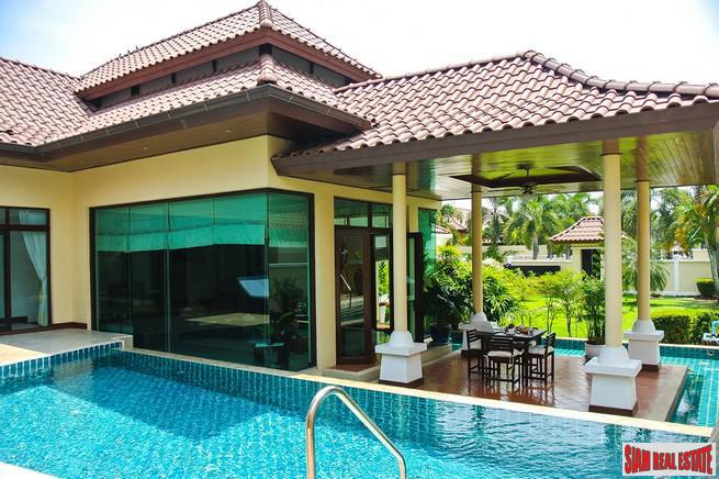 Two & Three Bedroom Bali 24