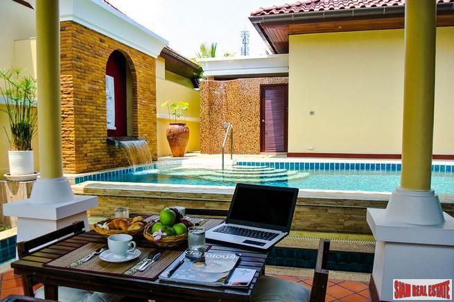 Two & Three Bedroom Bali 25