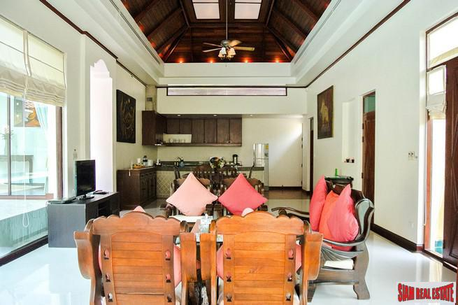 Two & Three Bedroom Bali 26