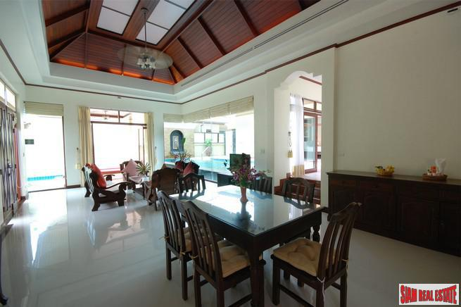 Two & Three Bedroom Bali 29