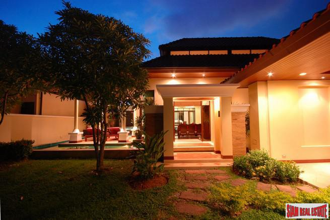 Two & Three Bedroom Bali 4