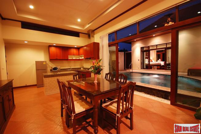 Two & Three Bedroom Bali 8