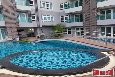Walk to the Beach from this One Bedroom in Nai Harn, Phuket