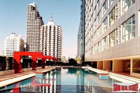 The Trendy Condominium | Convenient and Spacious One Bedroom on Sukhumvit 13