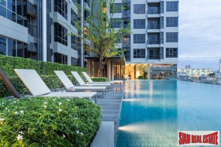 New One Bedroom Condos in the Heart of Sathorn, Bangkok