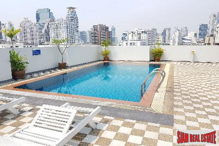 Modern and Convenient Two Bedroom for Rent  on Sukhumvit 39, Bangkok