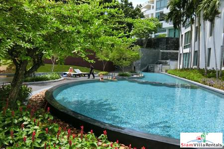 2 Bedrooms Condo Close to Sanctuary Wongamat Ready to move in!