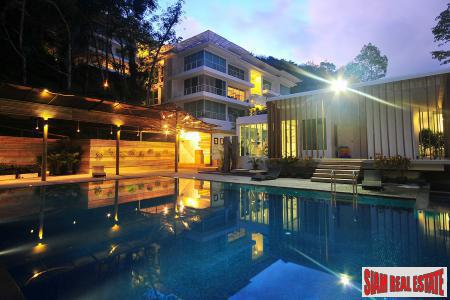 Luxury Large One Bedroom in Kamala, Phuket