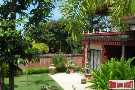 Two Bedroom Bali Villa
