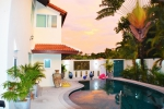 Sparkling Rawai Villa Compound with Private Pool, Phuket