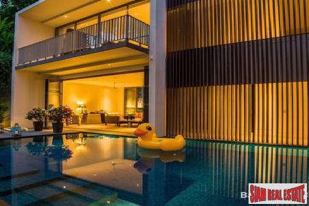 Exclusive Pool Villa Estate in 2