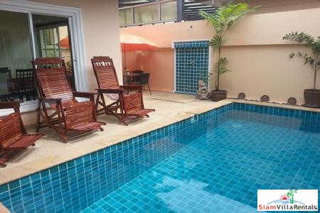 Peaceful, Convenient and Close to the Beach Three Bedroom in Nai Harn, Phuket